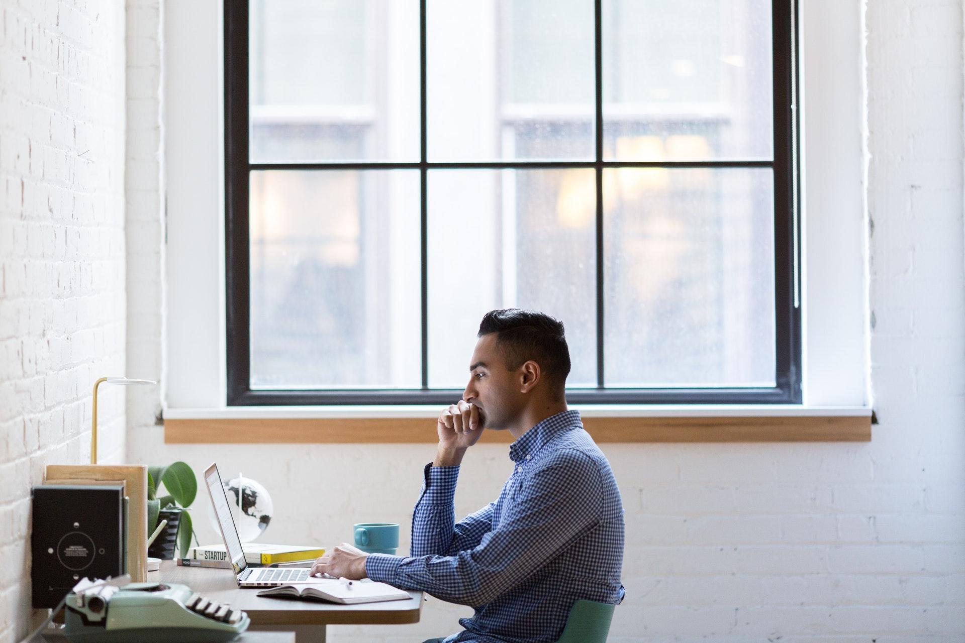 Teletrabalho e home office: entenda à diferença