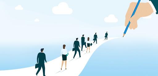 habilidades dos líderes que se destacam em cenários turbulentos