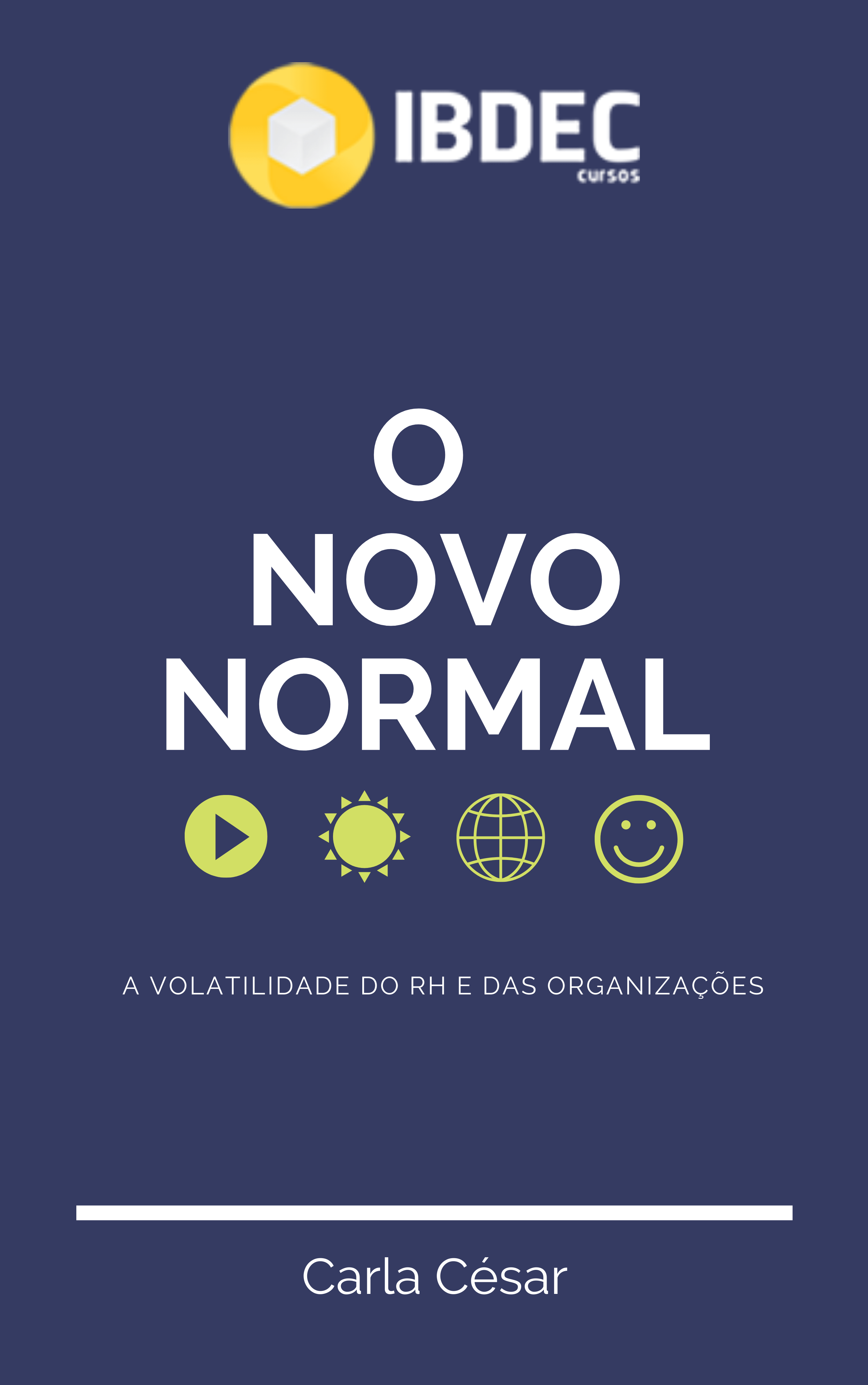 ebook o novo normal