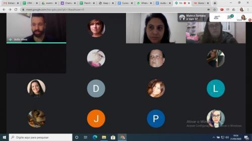 Aulão - Como Gerir Comunicação Interna no Home Office